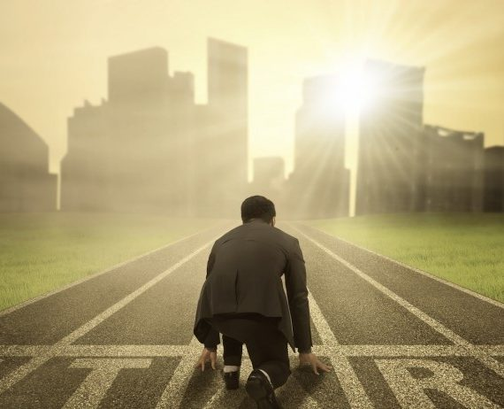 Empreender, o caminho para o sucesso