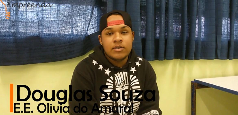 Depoimento- Douglas Souza