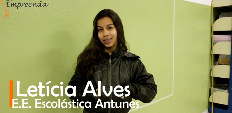 Depoimento- Jéssica Alves