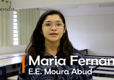 Depoimento- Maria Fernanda